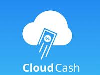 Cara mendapatkan Dollar, Pulsa, dan Voucher dari aplikasi Cloud Cash