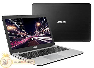 REVIEW: ASUS F555LA-AB31, Excellent price, and performance