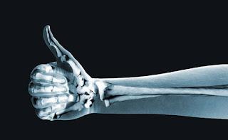 Menguatkan dan menyehatkan tulang