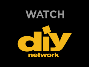 Watch diy on Roku