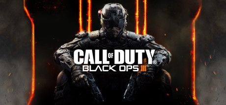 Call Of Duty 12 : Black Ops III
