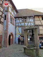 Alsacia francesa, Riquewihr