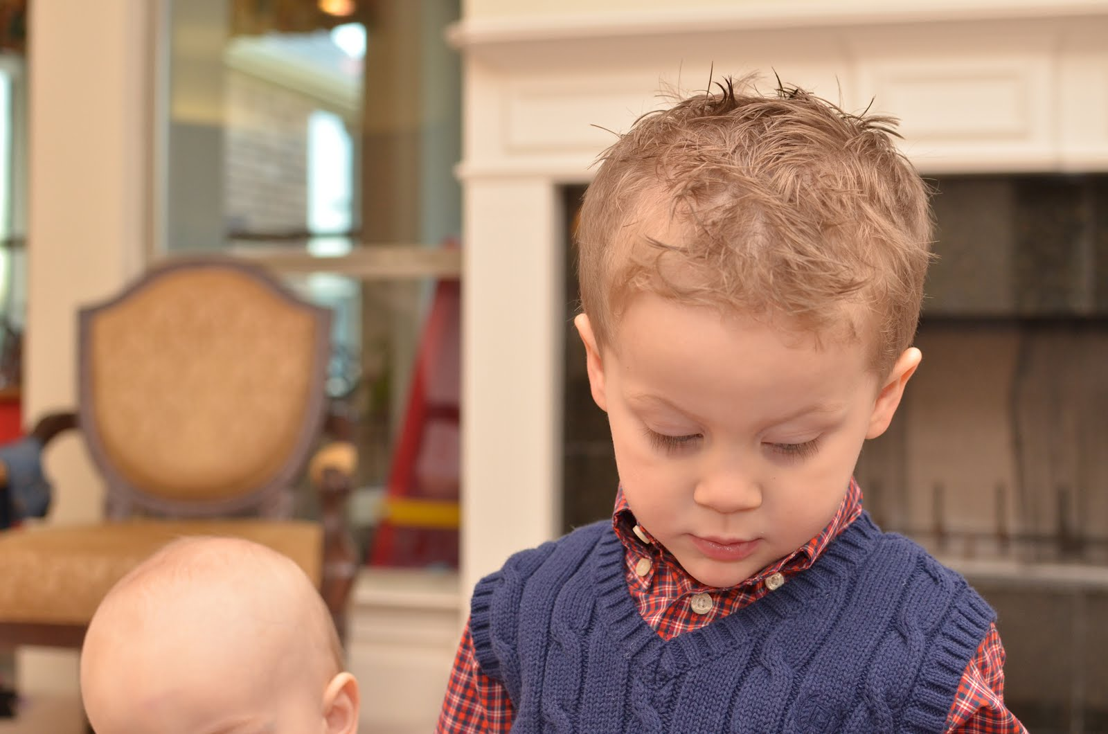 3 Yr Old Boy Haircuts Find Your Perfect Hair Style