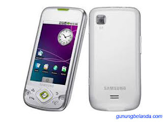 Stock ROM Flash Samsung Galaxy Spica GT-I5700