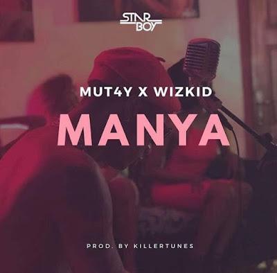 [MUSIC] Wizkid - Manya