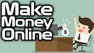 Top 5 easy ways to make money on internet, how to earn money from internet
