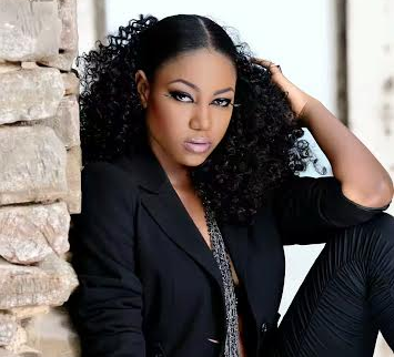 I Have No Feelings Whatsoever Towards My Dad - Yvonne Nelson