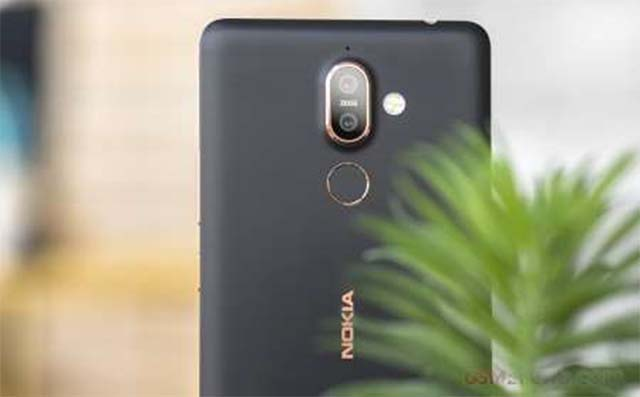 Review Nokia 7 Plus Dan Download Stock Ringtonenya