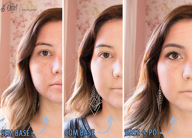 BB Cream Matte Color Trend (Porcelana) - Avon