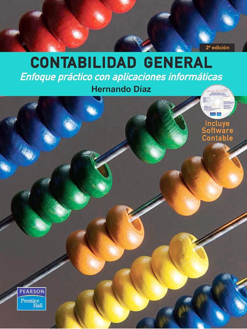 Contabilidad General, 2da Edición – Hernando Díaz