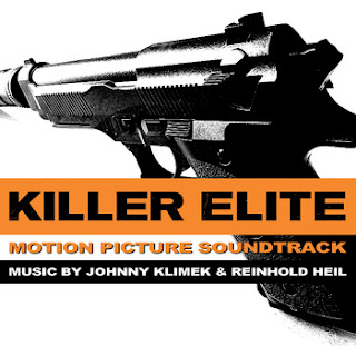 Killer Elite Lied - Killer Elite Musik - Killer Elite Filmmusik Soundtrack