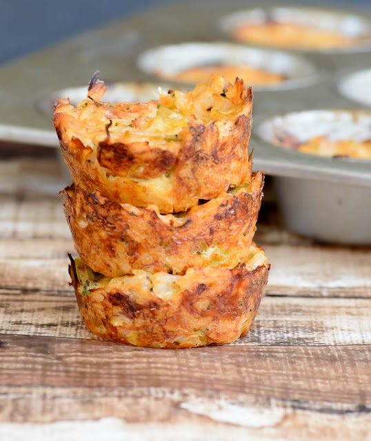 Gluten-Free-Cheesy-BBQ-Casserole-Bites-Recipe-by-Almost-Supermom