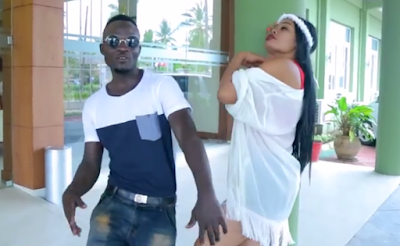 Video Ivan Ft Bibi Cheka – Diamond na Zari