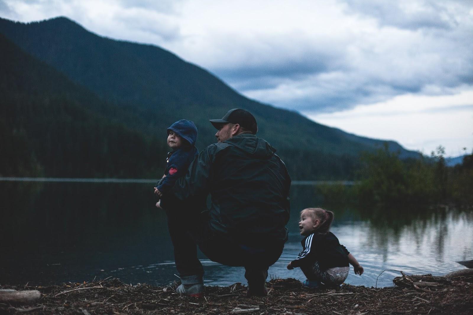 Ucapan dan Doa Cinta Untuk Ayah