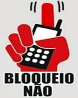 O fim dos celulares bloqueados