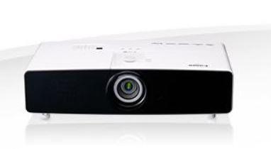Canon LX MW500 videoproiettore