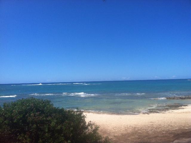 MamaBreak: Top 5 Places       Oahu