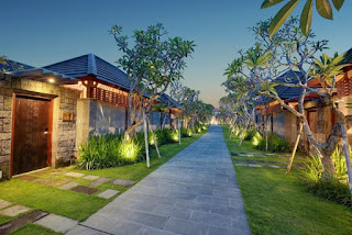 The Theanna Eco Villa And Spa are Luxury Villas In Canggu, Bali