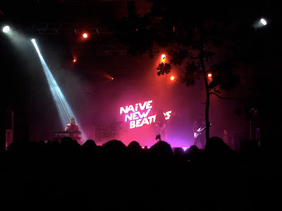 rétrospective 2017 découverte naive new beaters musique concert