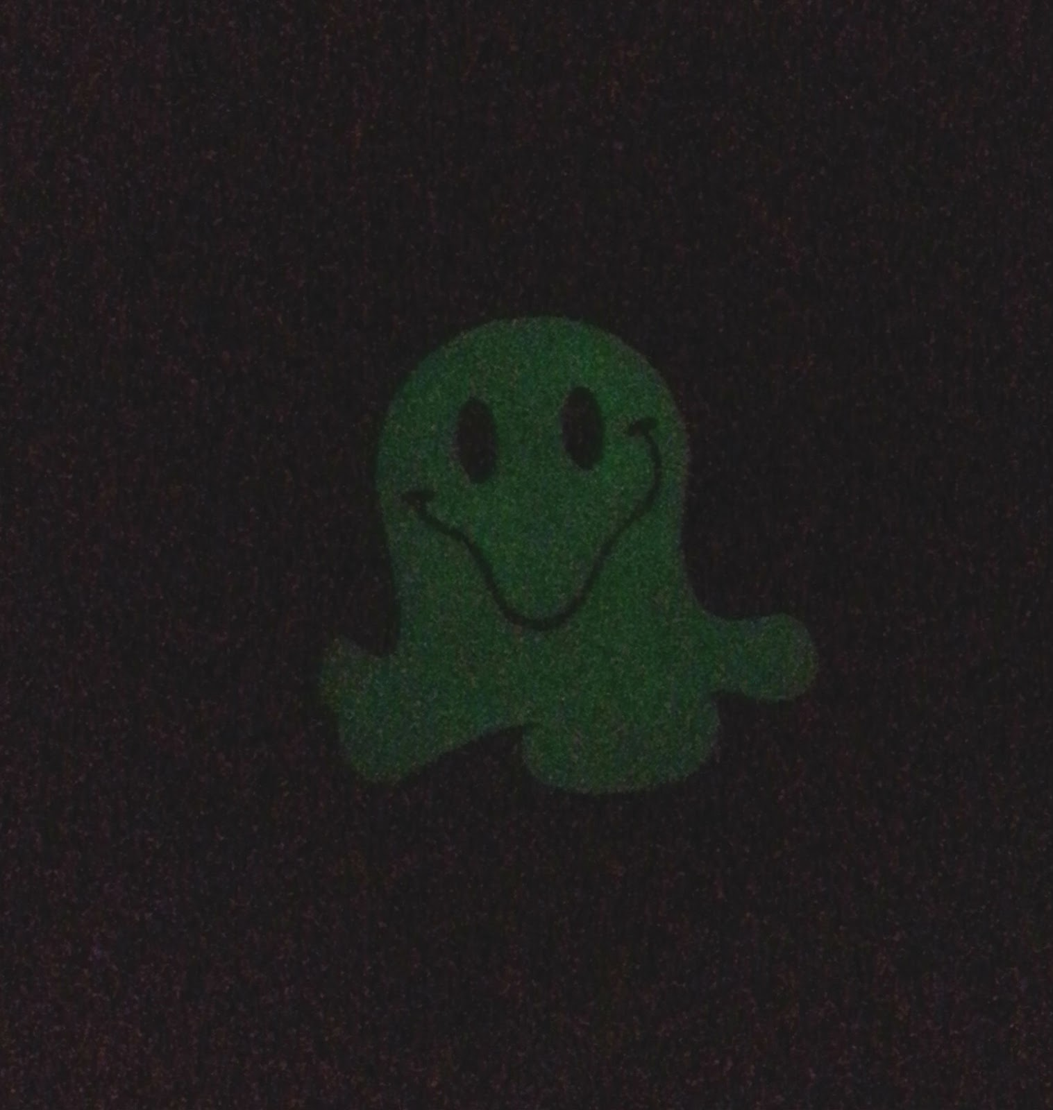 Spookje glow in the dark