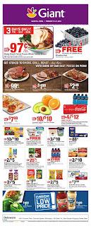 ✅ Giant Food Weekly Ad Feb 15 2019
