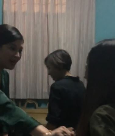 Angel Locsin Expressed Her Overflowing Joy After Meeting The Young Fan Who Had Been Chasing her for Years!