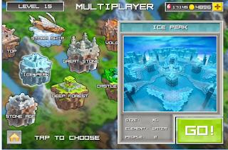 Pixelmon Hunter Mod APK