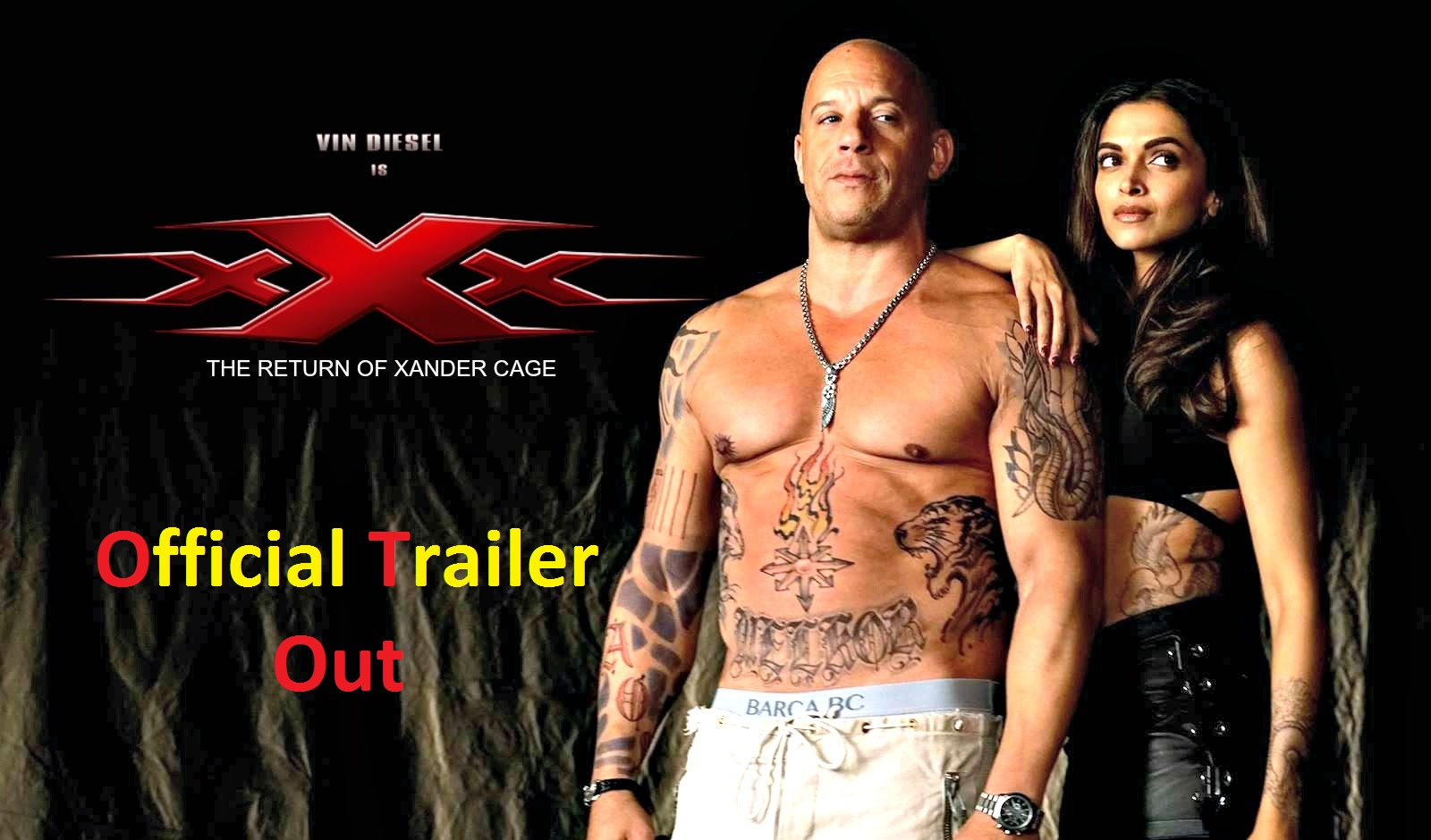 Cinema clip trailer xxx