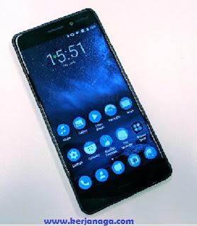 Harga Hp Nokia 6 Dan Review Spesifikasi Smartphone Terbaru - Update 2020