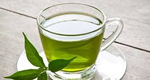 what are the health benefits of green tea