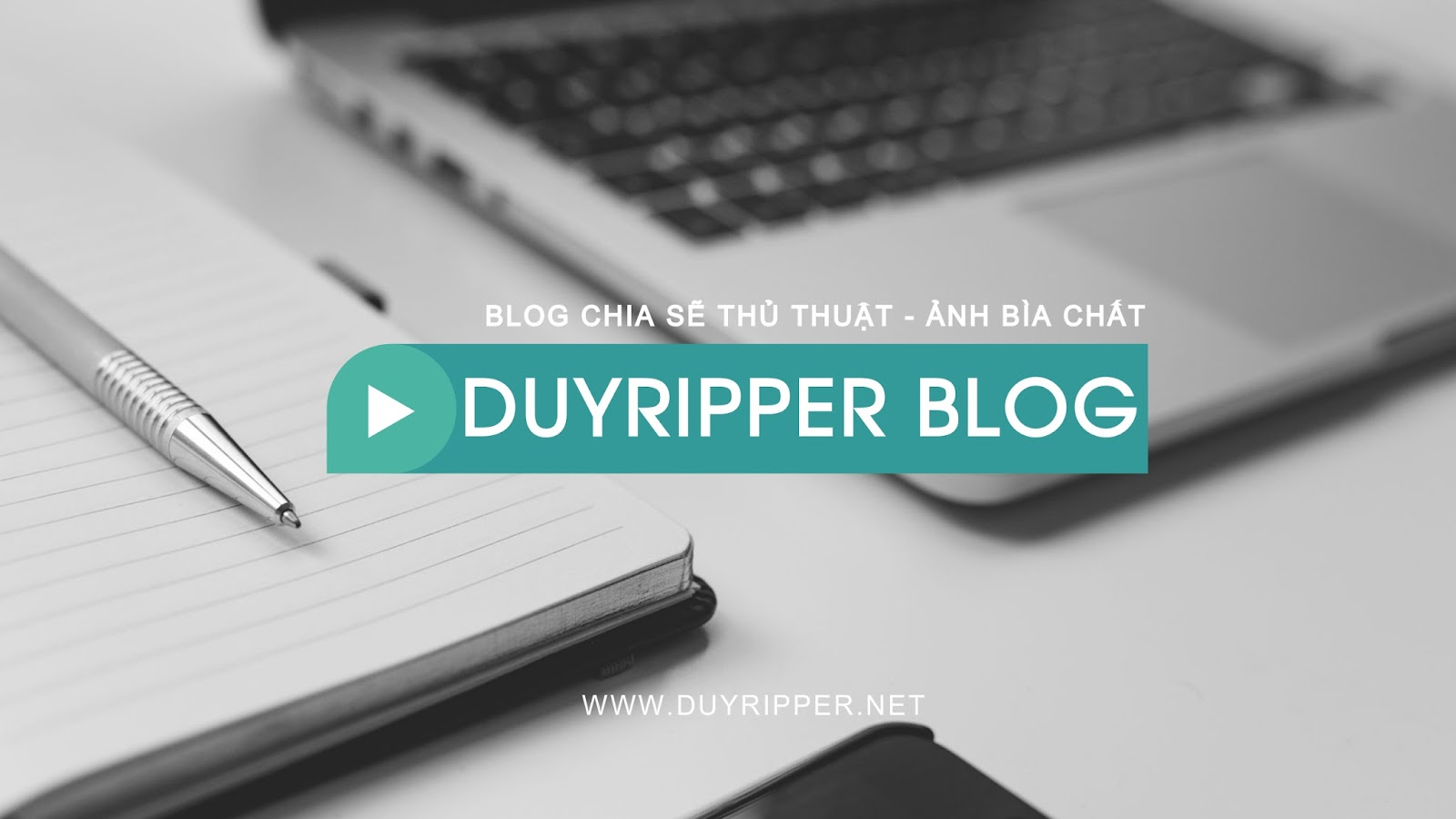 Bloggersstand