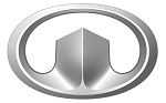 Logo Great Wall marca de autos