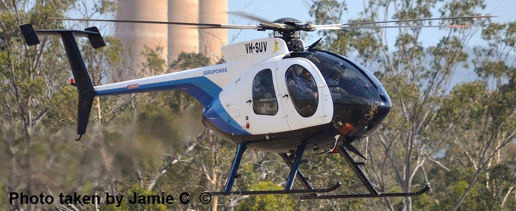 Central Queensland Plane Spotting: A Few More from ...
