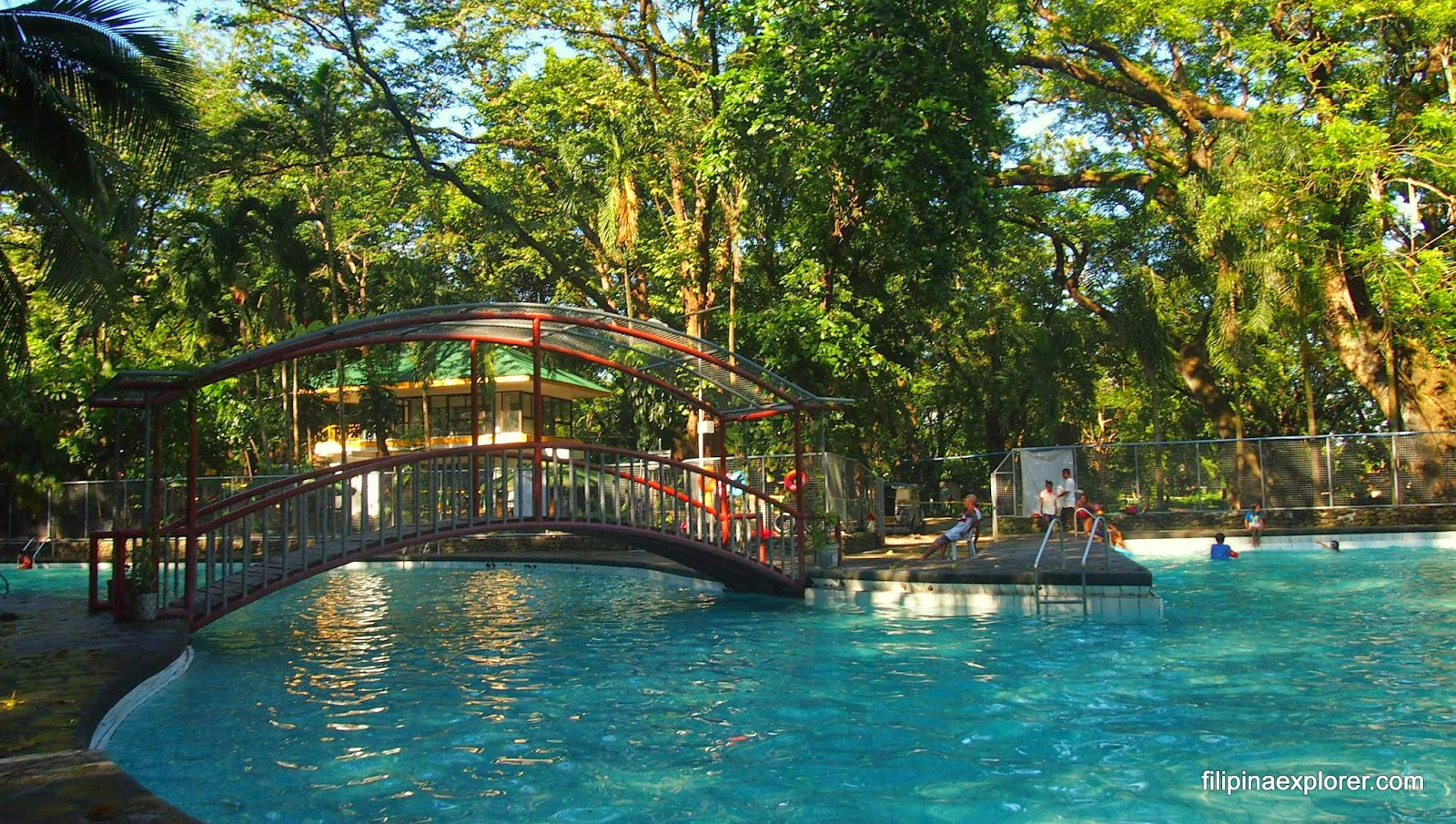 On Stations And Leaving Mt Arayat National Park Pampanga Filipina Explorer