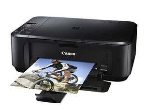 Canon Pixma MG2120 Driver Software