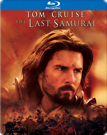 The Last Samurai 2003 Dual Audio Hindi 720p BluRay 1.2GB