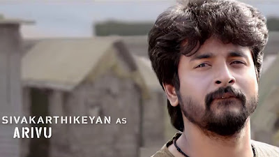 Velaikkaran Sivakarthikeyan HD Wallpapers