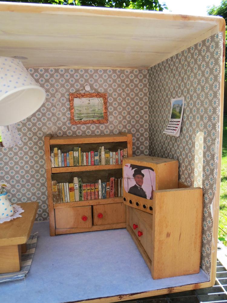 lazylucy interior design heute wohnzimmer. Black Bedroom Furniture Sets. Home Design Ideas