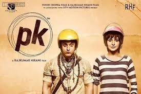 Aamir Khan, Anushka Sharma PK movie overseas Box Office Records, Highest gross, Pk is Top Rank on MT WIKI List of overseas highest-grossing Indian films