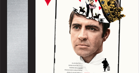 KING OF HEARTS: A Cult Classic Comes Home