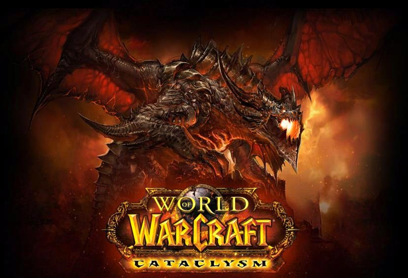 OF CATACLYSM IVALICE TÉLÉCHARGER WARCRAFT WORLD