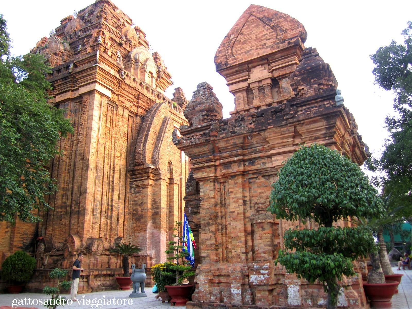 Po Nagar Nha Trang