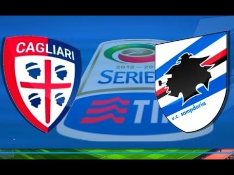 Prediksi Liga Italia Serie A Cagliari vs Sampdoria 27 September 2018 Pukul 02.00 WIB
