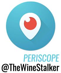 PERISCOPE - @TheWineStalker
