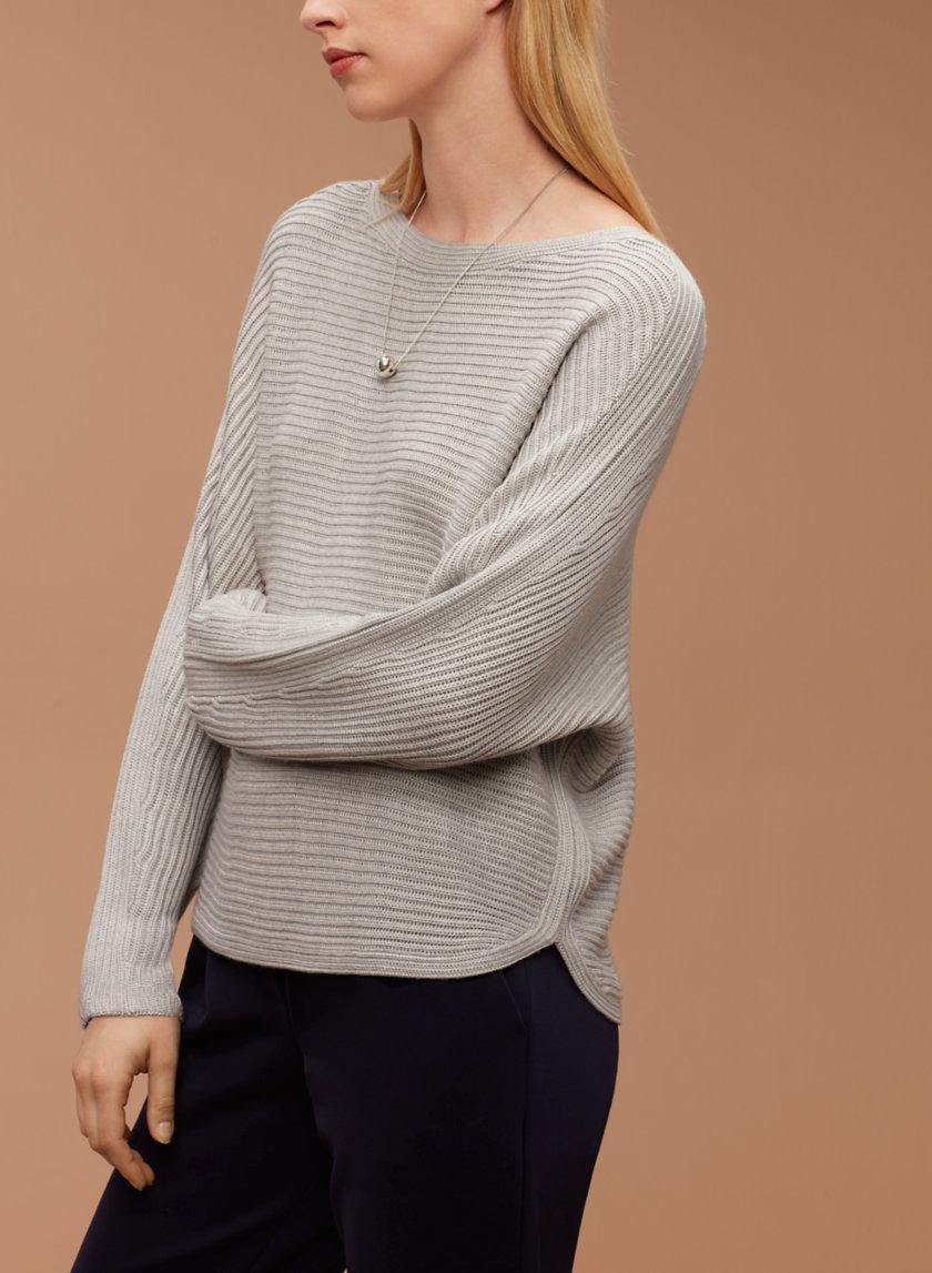 Aritzia Avery sweater