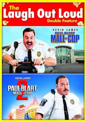 Paul Blart: Mall Cop Colección [Latino]