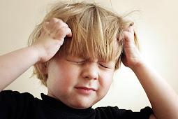 4 Gangguan Kulit Kepala Rambut Masalah Yang Harus Kita Ketahui