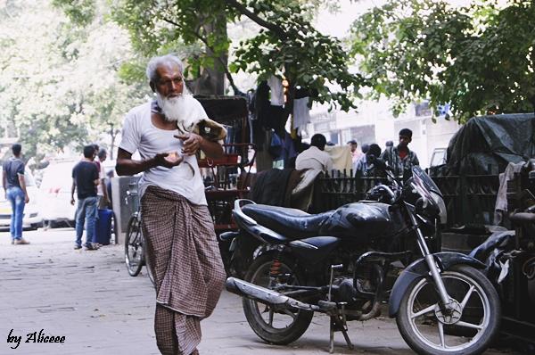 New-Delhi-oameni
