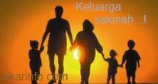 Konsep Keluarga Sakinah dalam Islam