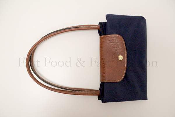 Bag Baby : Longchamp Le Pliage Large Tote